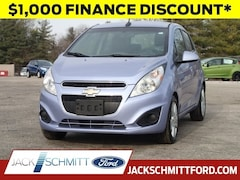 Used 2014 Chevrolet Spark LS Hatchback for sale in Collinsville, IL