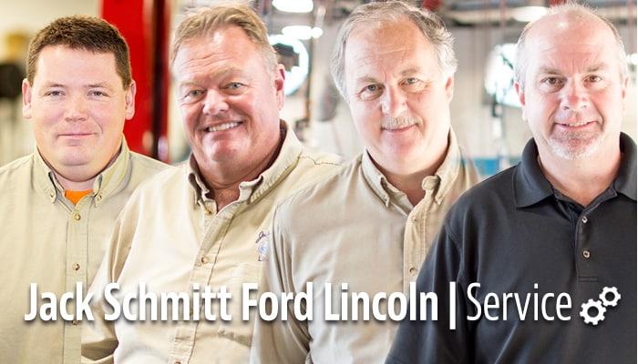 jack schmitt ford lincoln service center collinsville ford car repair serving belleville. Black Bedroom Furniture Sets. Home Design Ideas