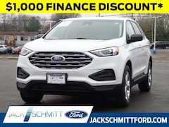 New 2019 Ford Edge SE Crossover for sale in Collinsville, IL