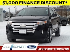 Used 2014 Ford Edge Limited SUV for sale in Collinsville, IL