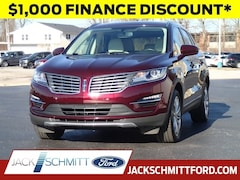 Certified Pre-Owned 2016 Lincoln MKC Select SUV for sale in Collinsville, IL