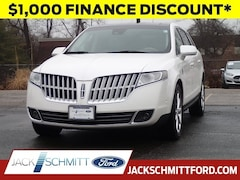 Used 2012 Lincoln MKT Ecoboost SUV