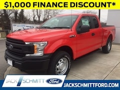 New 2018 Ford F-150 XL Truck for sale in Collinsville, IL