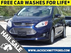 Used 2016 Ford C-Max Hybrid SEL Hatchback for sale in Collinsville, IL