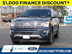 New 2018 Ford Expedition Limited SUV for sale in Collinsville, IL
