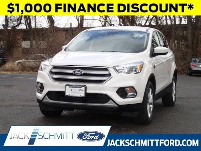 New 2019 Ford Escape SE SUV for sale in Collinsville, IL