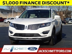 Certified Pre-Owned 2017 Lincoln MKC Reserve SUV for sale in Collinsville, IL