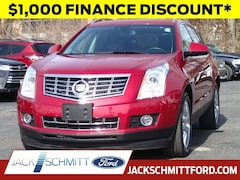 Used 2014 Cadillac SRX Performance Collection SUV for sale in Collinsville, IL