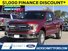 New 2018 Ford F-150 XLT Truck for sale in Collinsville, IL