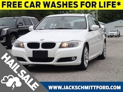 Used 2011 BMW 3 Series 328i Sedan for sale in Collinsville, IL