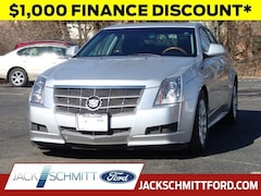 Used 2011 Cadillac CTS Luxury Sedan for sale in Collinsville, IL