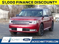 New 2019 Ford Flex SEL Crossover for sale in Collinsville, IL
