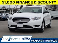 New 2019 Ford Taurus SE Sedan for sale in Collinsville, IL