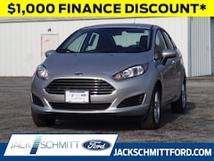 New 2019 Ford Fiesta SE Sedan for sale in Collinsville, IL