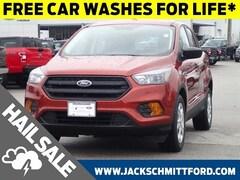 New 2019 Ford Escape S SUV for sale in Collinsville, IL