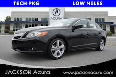 2013 Acura ILX Technology Package Sedan