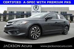 2016 Acura ILX 2.4L A-SPEC Pkg Sedan