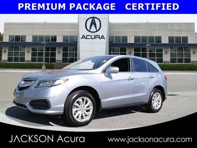 2016 Acura RDX Premium Pkg SUV