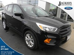 2017 Ford Escape S FWD Sport Utility