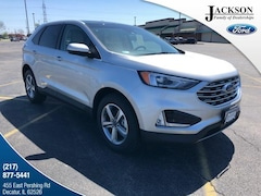 2019 Ford Edge SEL FWD Sport Utility