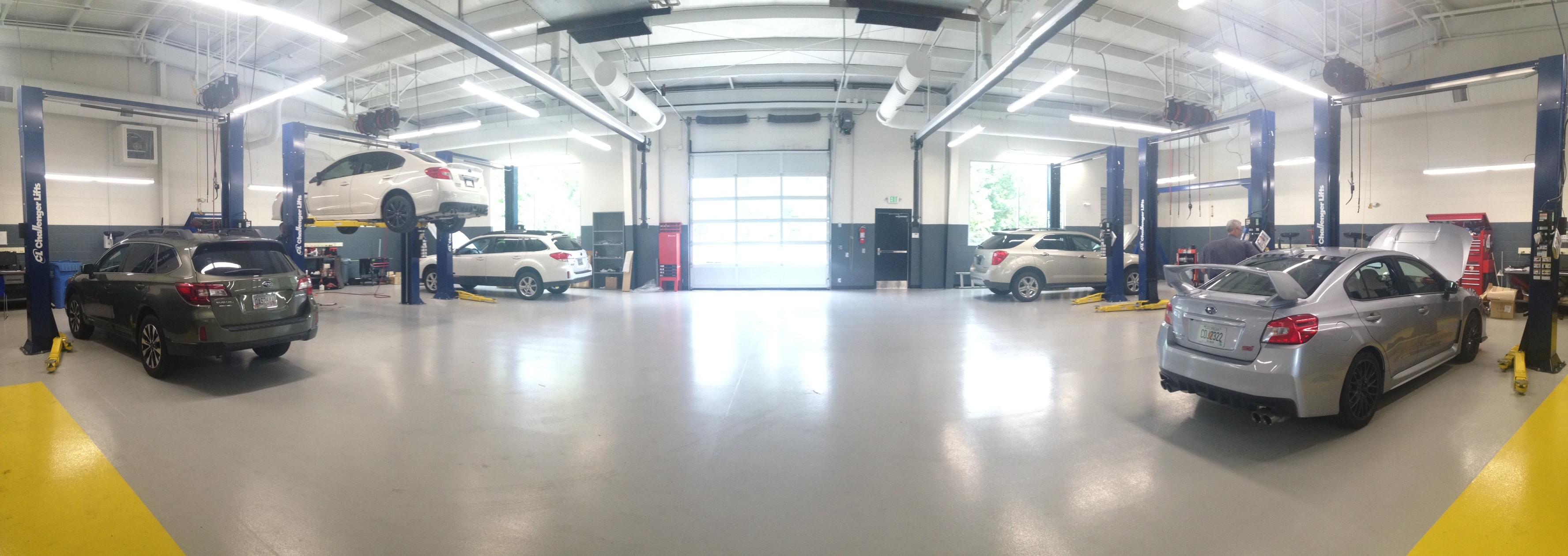 Auto Repair & Service Subaru of Macon