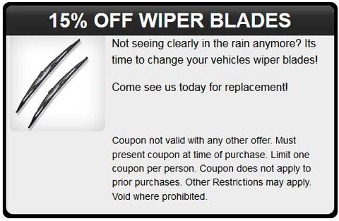 Wipr Blades