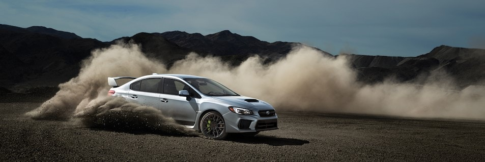 2019 Subaru WRX Ripping in the Dirt.jpeg