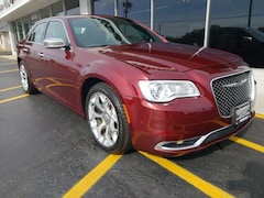 2016 Chrysler 300 300C Platinum Sedan