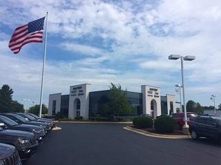 Jack Wolf Chrysler Jeep Dodge Inc Of Belvidere New And Used - Chrysler dealership