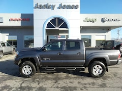 2014 Toyota Tacoma DOUBCAB Truck Double Cab