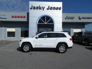 New 2019 Jeep Grand Cherokee LAREDO E 4X4 Sport Utility for Sale in Cleveland GA