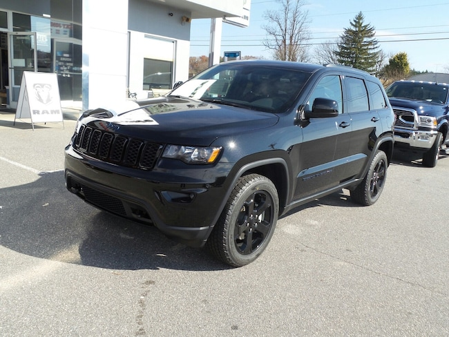 new 2019 jeep grand cherokee for sale in hayesville nc 1c4rjfag9kc567781 serving franklin nc. Black Bedroom Furniture Sets. Home Design Ideas