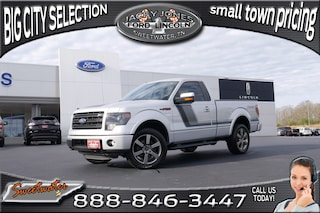 Used 2014 Ford F-150 FX4 Tremor Truck Regular Cab for Sale in Gainesville GA