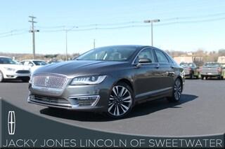 New 2017 Lincoln MKZ Reserve Sedan for Sale in Cleveland GA