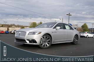 New 2019 Lincoln Continental Reserve Sedan for Sale in Cleveland GA
