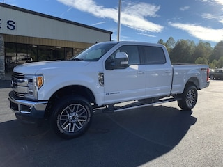 Used 2019 Ford F-250 XLT Truck Crew Cab for Sale in Gainesville GA