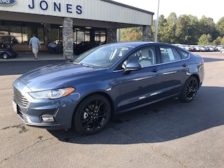 New 2019 Ford Fusion SE Sedan for Sale in Cleveland GA