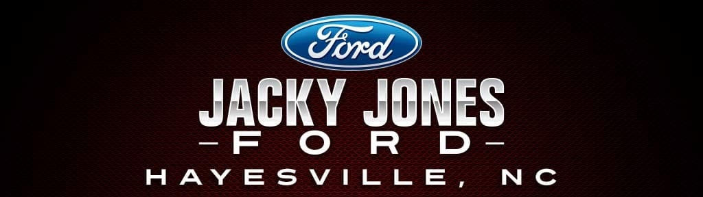 Jacky Jones Ford of Hayesville