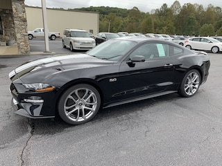 2019 Ford Mustang Premium Coupe