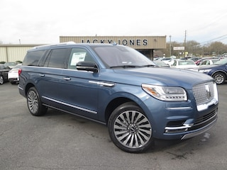 New 2019 Lincoln Navigator L Reserve SUV for Sale in Cleveland GA