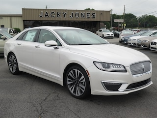 New 2018 Lincoln MKZ Reserve Sedan for Sale in Cleveland GA