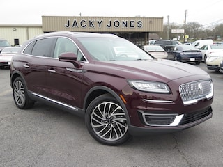 New 2019 Lincoln Nautilus Reserve SUV for Sale in Cleveland GA