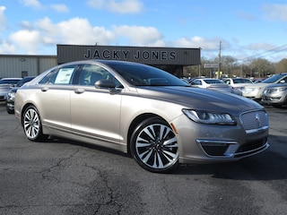 New 2019 Lincoln MKZ Reserve II Sedan for Sale in Cleveland GA
