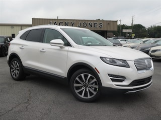 New 2019 Lincoln MKC Reserve SUV for Sale in Cleveland GA