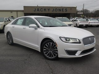 New 2019 Lincoln MKZ Standard Sedan for Sale in Cleveland GA
