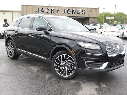 Jacky Jones Auto Group >> Gainesville S Jacky Jones Lincoln New And Used Lincoln Cars