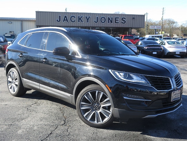 2016 Lincoln MKC Black Label AWD  Black Label