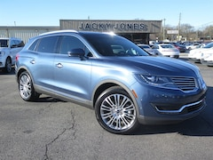 Used 2018 Lincoln MKX Reserve Reserve FWD