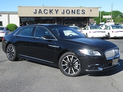 Used 2018 Lincoln Continental Reserve Reserve AWD