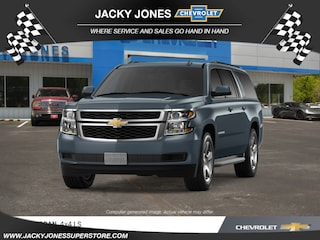 New 2019 Chevrolet Suburban LS for Sale in Cleveland GA